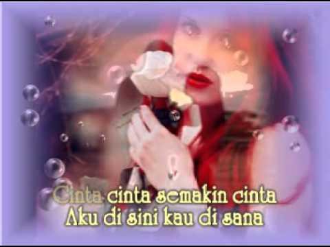 Rindu Cintaku Padamu - Nirwana Band ~ Lirik~