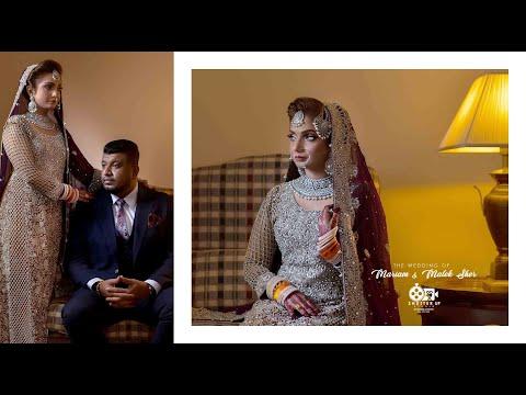 The Wedding Celebration Of Mariam & Malek Sher  | Shutter Up Studio | Malaysia