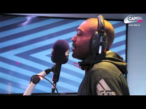 Kano Performs 'Hail' And 'New Banger' On The Norté Show