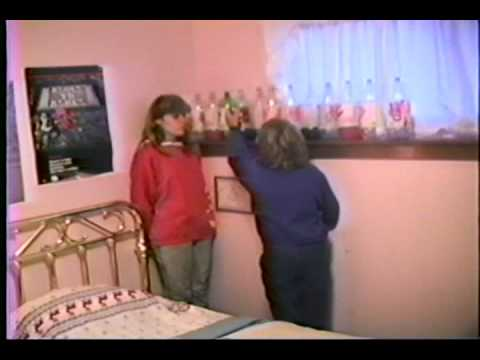 Amy and Corrie (1988) Part 2