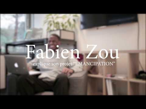 "Collection ""EMANCIPATION"" 2018 - Fabien ZOU"