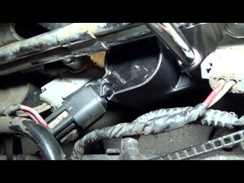 How to replace Ignition Coil Pack | 1997-2003 Ford F-150