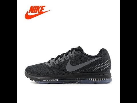 Original Nike ZOOM ALL OUT Breathable Men's Running Shoes Sports NIKE New Arrival Authentic Sneakers