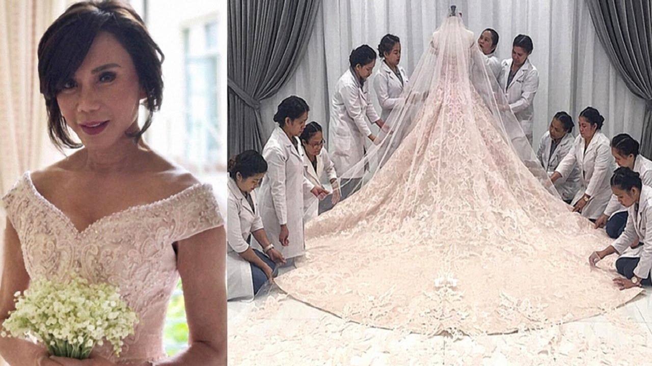 Wedding Garment
