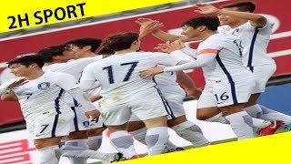 월드컵 한국, 18일 스웨덴전 흰색 유니폼…스웨덴 노란…