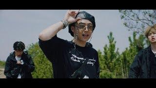 기리보이(GIRIBOY) - 아퍼 (Feat. Kid Milli, Lil tachi, 김승민, NO:EL, C JAMM)