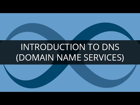 Introduction to DNS (Domain Name Services) | What is DNS | DNS Explained | DevOps Tutorial | Edureka