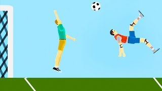 Happy Wheels review FR