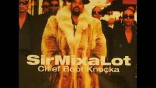 Sleepin Wit My Fonk - Sir Mix A Lot (lyrics)