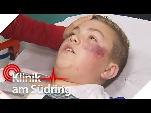 'Er ist tot!':12-Jähriger hat Angst um seinen Bruder | #FreddyFreitag | Klinik am Südring | SAT.1 TV