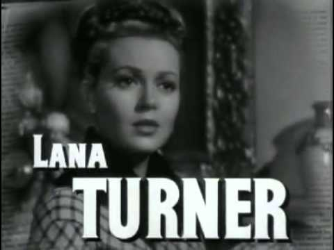 Green Dolphin Street is listed (or ranked) 6 on the list The Best Lana Turner Movies