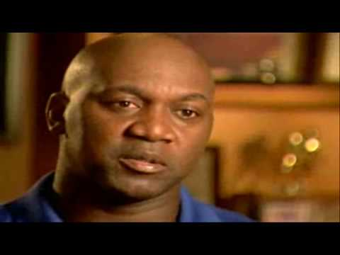 Thurman Thomas Hall of Fame Feature