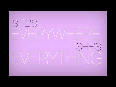 "This Century ""Everywhere Everything"" Lyric Video"