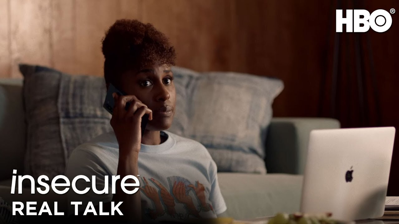 Download Insecure: Real Talk | HBO
