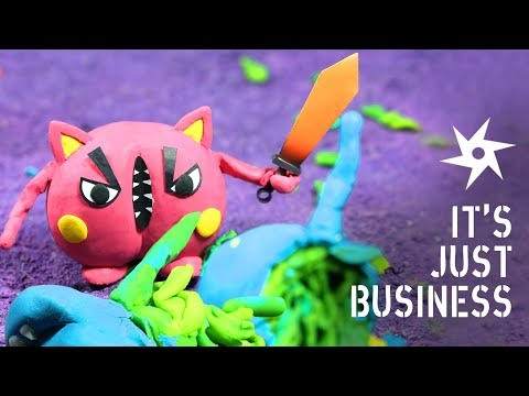 Bamboo Star - It's Just Business (Official Video)
