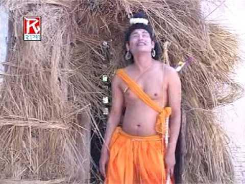 Sita Haran Part-1 Bhojpuri Dharmik Prasang Sita Haran Sung By rama Shanker yadav