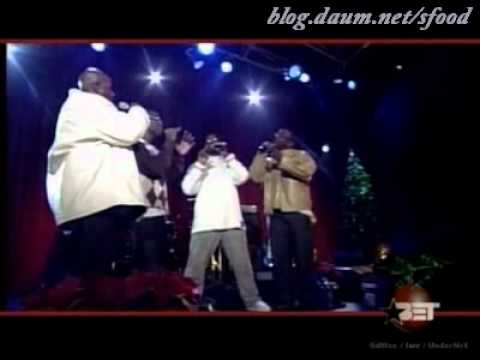 Boyz II Men - Silent Night (2003)