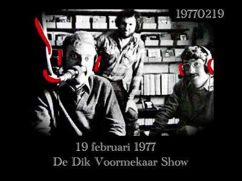 De Dik Voormekaar Show - 19 februari 1977