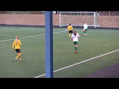 LSK Kvinner 2 - Snøgg Serierunde 3 (2018)