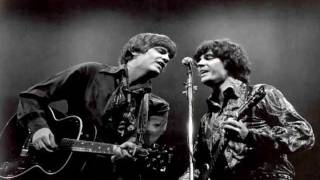 "EVERLY BROTHERS-""THE COLLECTOR"" (W/ LYRICS)"
