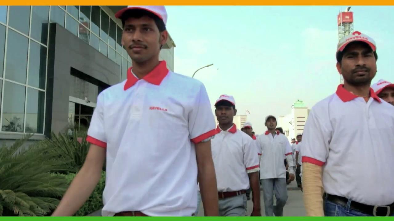 Download Havells | #MakingADifference by #MakingInIndia