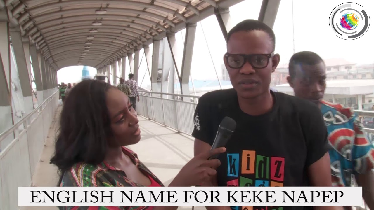 Download Trivia: Another Name for Keke Napep