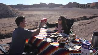 Ayllu Expediciones - San Pedro de Atacama