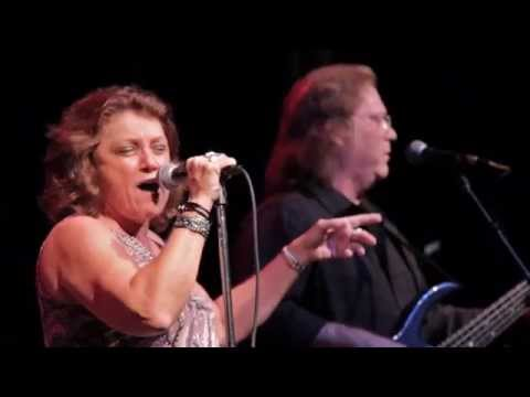 """Make Love to Me"" - Hurricane Ruth Live at Castle Theatre"