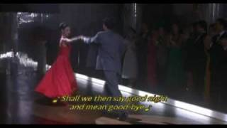"The final dance from the Japanese film ""Shall We Dance?"""