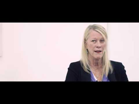The Industry meets Premier Model Management's Carole White