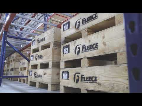 Fleece Performance Engineering - Tour our new headquarters in Pittsboro, IN