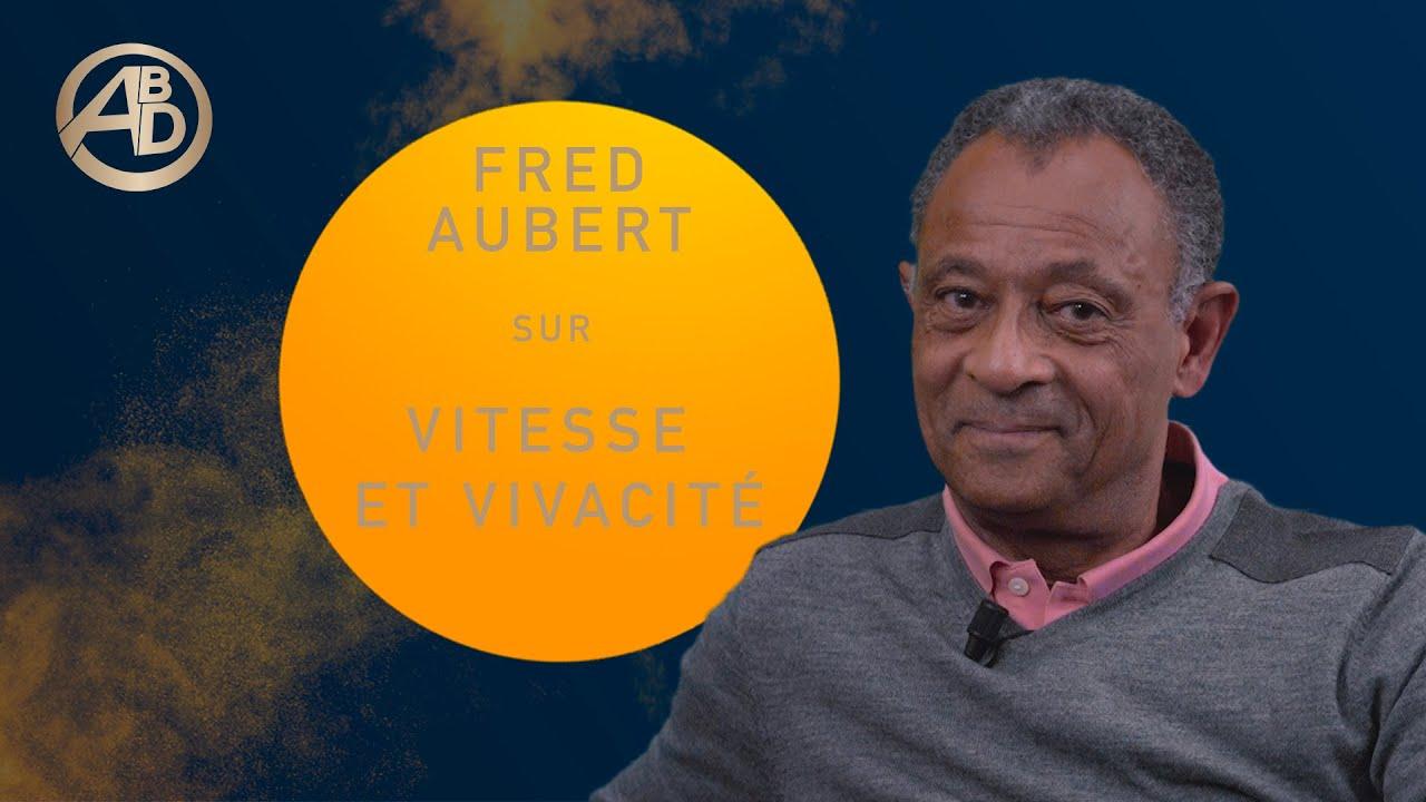 Download Episode#53 - VITESSE et VIVACITE en Prepa Physique avec Fred Aubert
