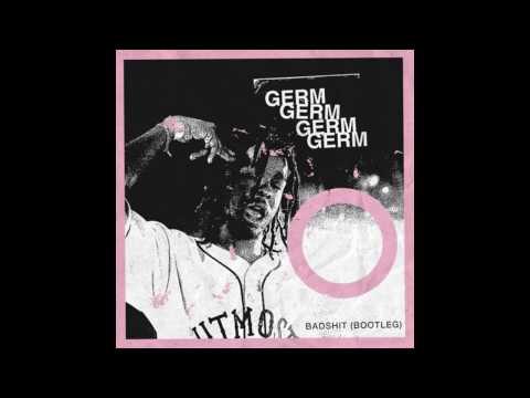 Germ-YUNG MINOR THREAT [Prod. Budd Dwyer] (Lyrics in Description)