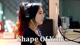 Shape Of You (Cover Troll J.fla Zing Troll Tv)