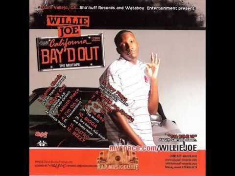WILLIE JOE / MISTAH FAB / CLYDE CARSON - BAYD OUT