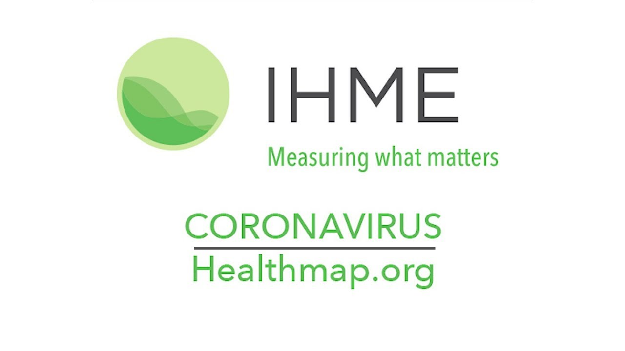 Coronavirus maps: 4 ways to track COVID-19 in real time as it spreads