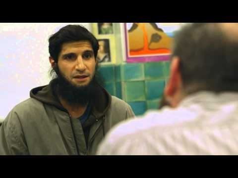 Parents Evening... Mario:  BBC Comedy Feeds  Kayvan Novak