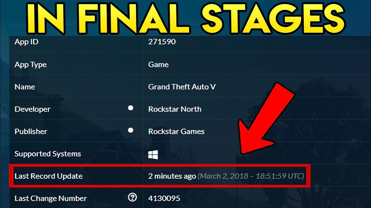 Gta Online March 2018 S Dlc In It S Final Stages What This Means