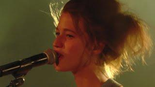 Selah Sue * Ragga Medley / Budapest A38 Ship - live