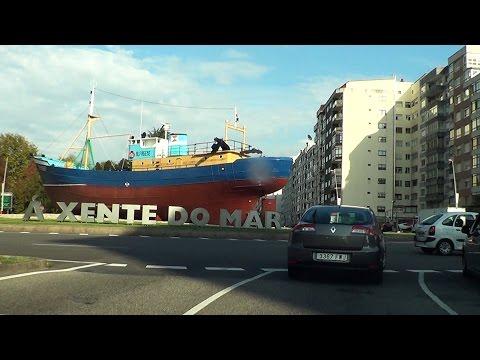 Callejeando por Vigo  parte 3 - Coia / Samil