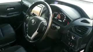 Проверенные автомобили с пробегом, Toyota Voxy