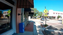 Tarpon Springs, Florida | Downtown - Walking Tour