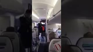 Приколы   Всем таких стюардесс