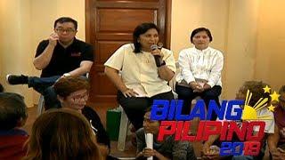 VP Leni Robredo, mag-isang ikinampanya ang Otso Diretso sa Nueva Ecija at Pampanga