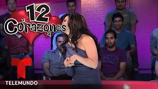 12 Corazones - 12 Corazones / Especial de Gala (1/5) / Telemundo