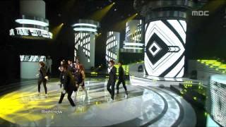 Coed School - Too late, 남녀공학 - 투 레이트, Music Core 20101023