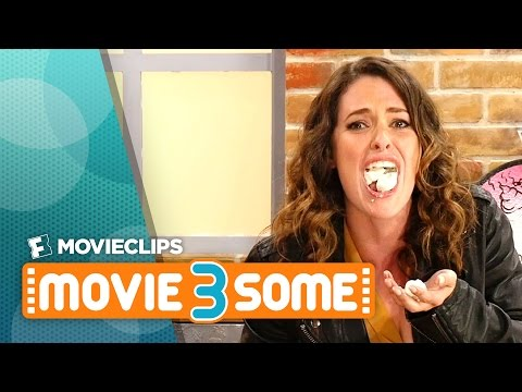 Movie3Some: Episode 4 – Whitney Rice & Stan Lee
