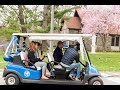 Cabrini University - Cav Cab Episode 01
