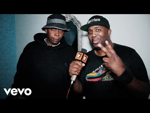 EPMD - Toazted Interview 2015 (part 1 of 2)