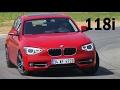 Pist Testi - BMW 118i